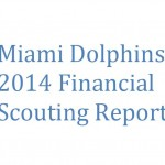 dolphins report