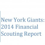 giants fin report