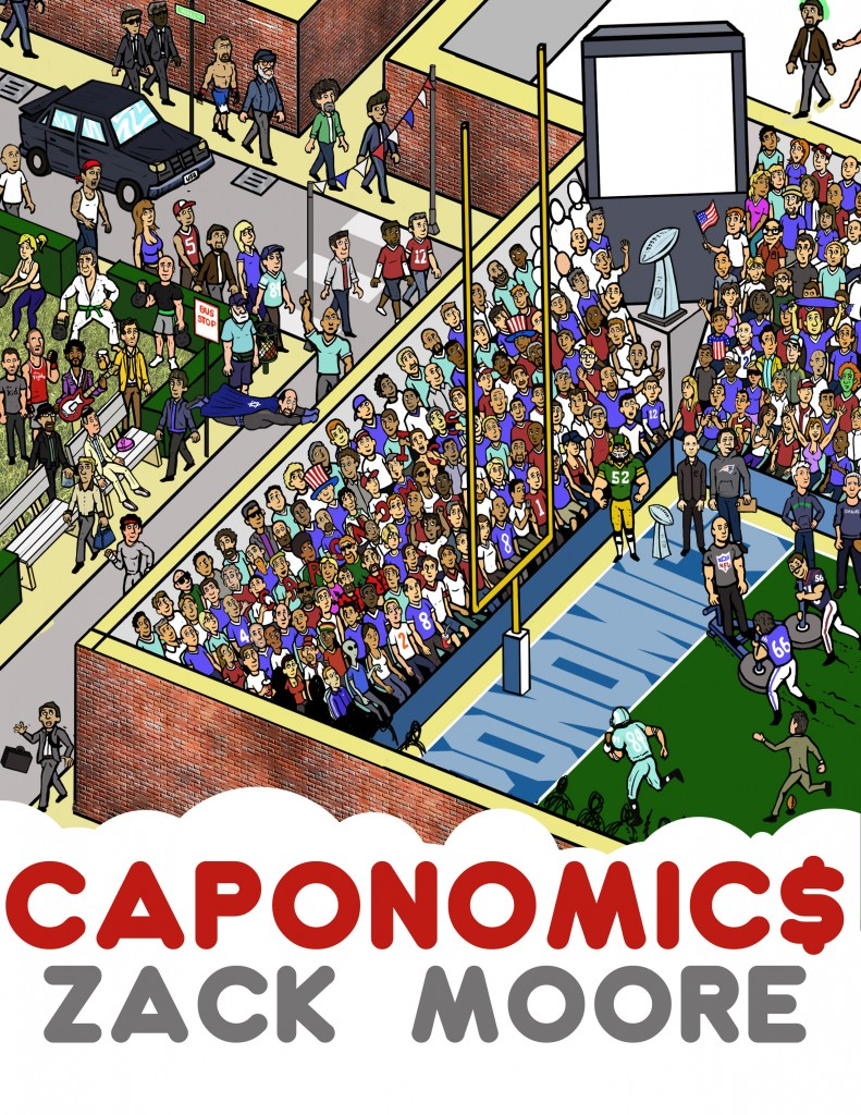 Caponomics Rough Draft